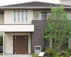 積水ハウスの一戸建て住宅